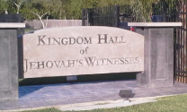 Greenwood Congregation of Kingdom Hall of Jehovah's Witnesses