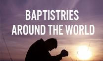 Baptistries Around the World