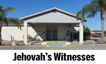 Waldron Road Congregation-Kingdom Hall of Jehovah's Witnesses