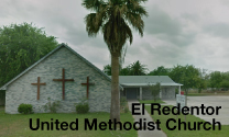 El Redentor United Methodist Church
