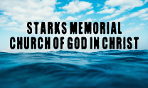 Starks Memorial Church of God In Christ