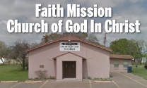 Faith Mission Church of God in Christ