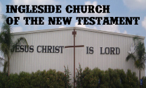 Ingleside Church of the New Testament