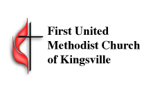 First United Methodist Church of Kingsville