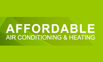 Affordable Air Conditioning & Heating by Shane