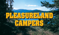 Pleasureland Campers