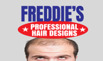 Freddie's Professional Hair Design