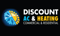 Discount Air Conditioning & Heating