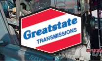 Greatstate Transmissions