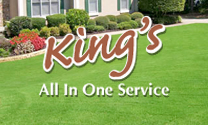 King's All In One Service