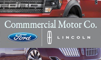 Commercial Motor Co Ford-Lincoln
