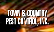 Town & Country Pest Control Inc