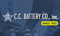 C.C. Battery Co., Inc.