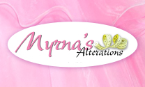 Myrna's Alterations