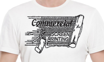 Commercial Screen Printing