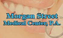 Morgan Street Dental Center