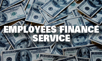 Employees Finance Service
