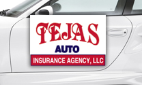 Tejas Auto Insurance Agency LLC