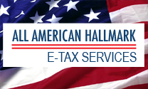 All American E-Tax Services