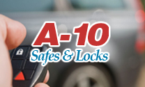 A-10 Safes & Locks