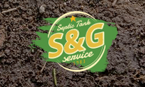 S & G Septic Tank Service
