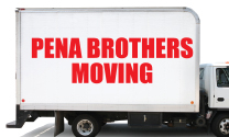 Peña Brothers Moving